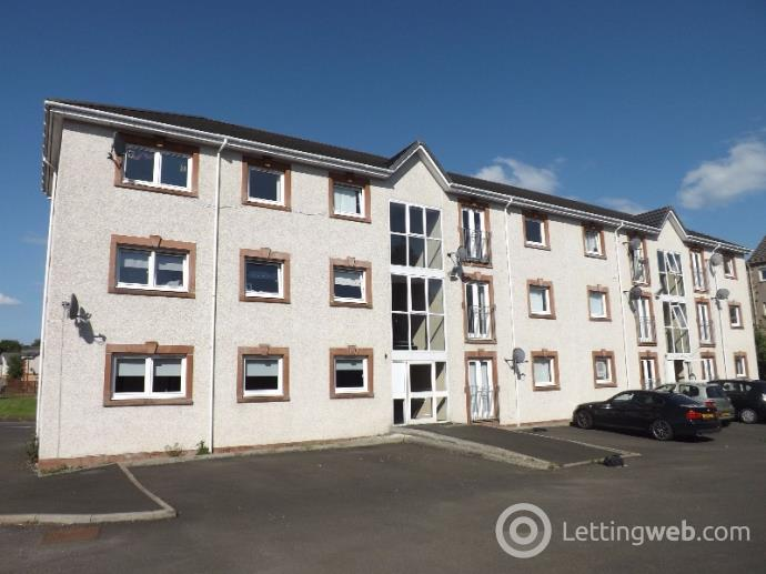 Property to rent in Wilson Street, Hamilton, South Lanarkshire, ML3 0RX
