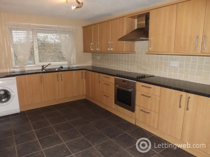 Property to rent in George Court, Hamilton, South Lanarkshire, ML3 9HG