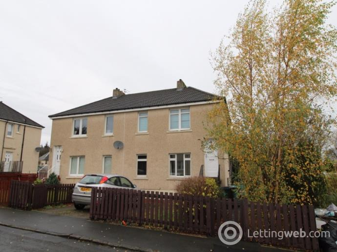 Property to rent in Ivanhoe Crescent, Wishaw, North Lanarkshire, ML2 7DT