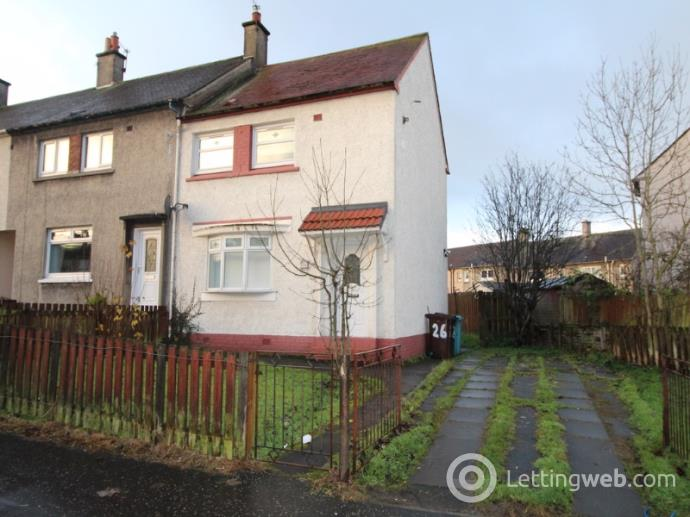 Property to rent in Tamarack Crescent, Viewpark, North Lanarkshire, G71 5LL