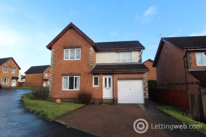 Property to rent in Mount Lockhart, Uddingston, South Lanarkshire, G71 7TQ