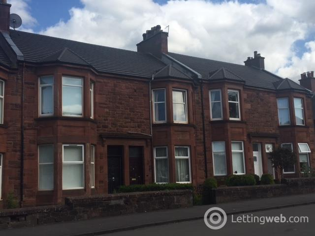 Property to rent in Auldhame Street, Coatbridge, North Lanarkshire, ML5 2EX