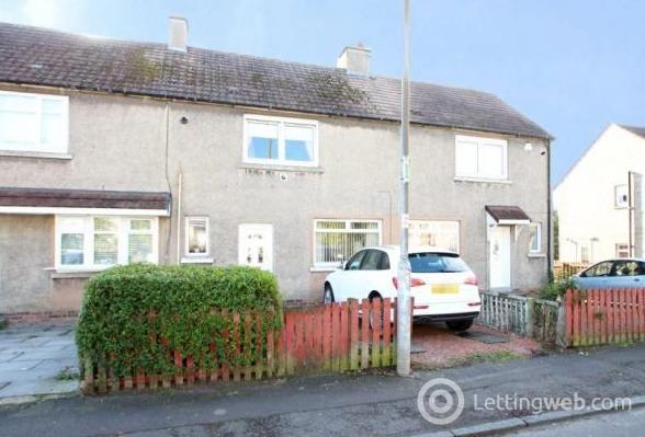 Property to rent in Linnhe Crescent, Wishaw, North Lanarkshire, ML2 0PH