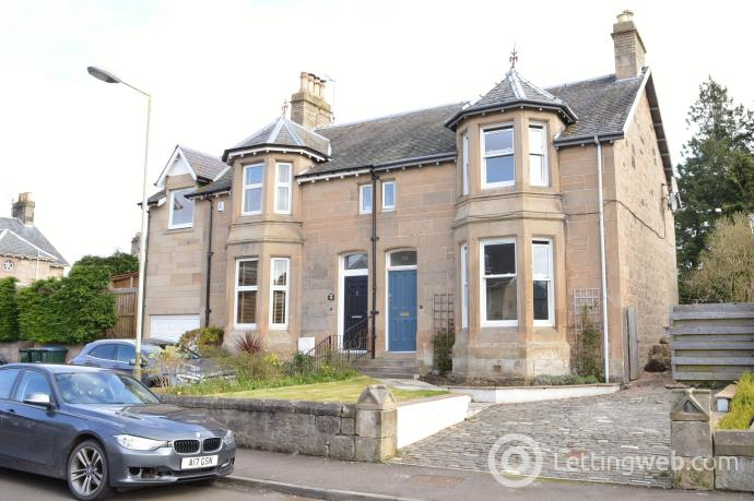 Property to rent in 33 Pitcullen Terrace