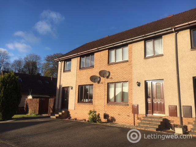 Property to rent in Portpatrick Terrace, Monifieth, Angus, DD5 4TU