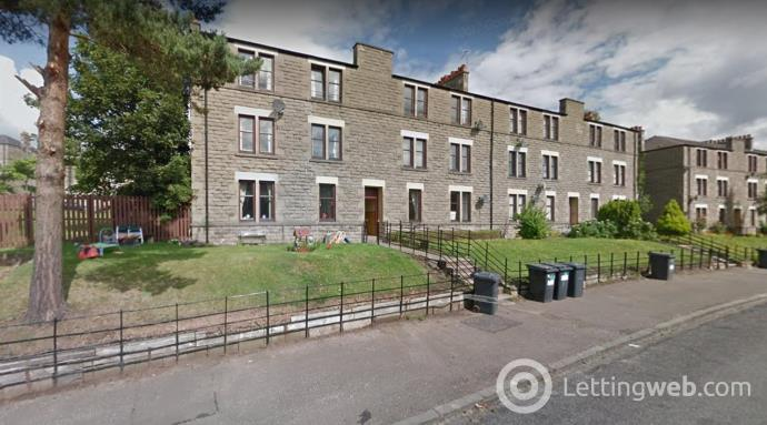 Property to rent in 9 Abbotsford Place (off Peddie Street), Dundee