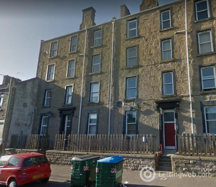 Property to rent in 4 Cleghorn Street (3/R), Dundee