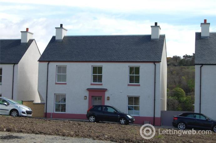 Property to rent in Douglas House, 6 Bardrochat View, Colmonell