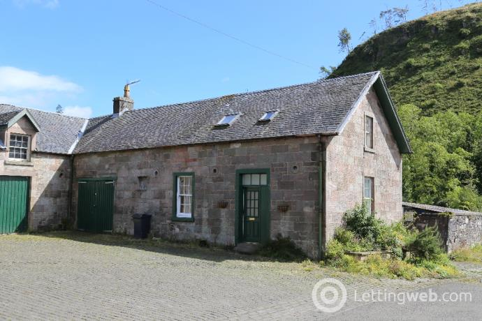 Property to rent in 7 Bankfoot, Inverkip, Greenock