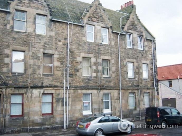 Property to rent in Somerville Street, Burntisland
