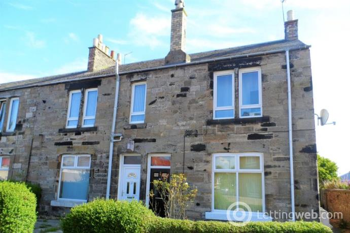 Property to rent in Pottery Street, Kirkcaldy