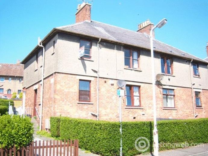 Property to rent in Baliol Street, Kinghorn, Burntisland