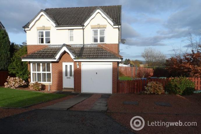 Property to rent in Craigearn Avenue, Kirkcaldy
