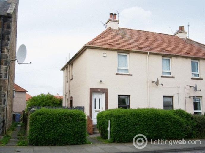 Property to rent in Ramsay Road, Kirkcaldy