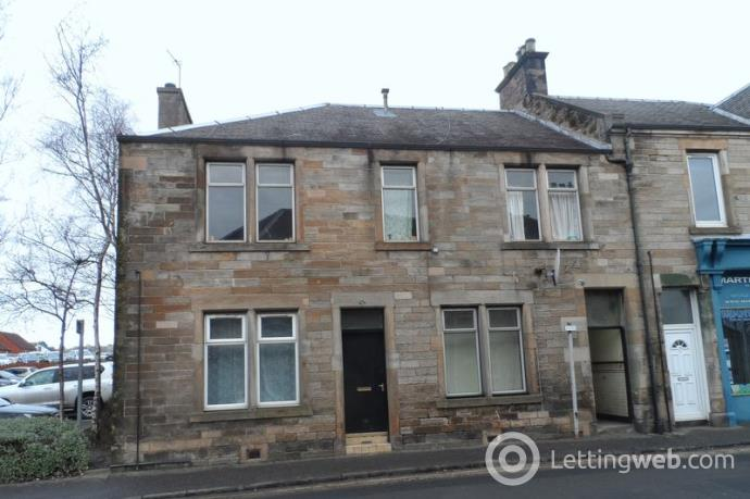 Property to rent in Junction Road, Kirkcaldy