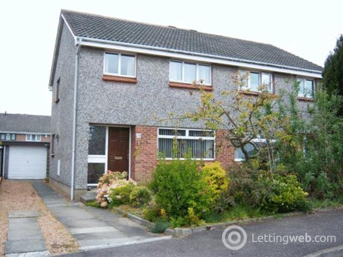 Property to rent in Canmore Gardens, Kirkcaldy