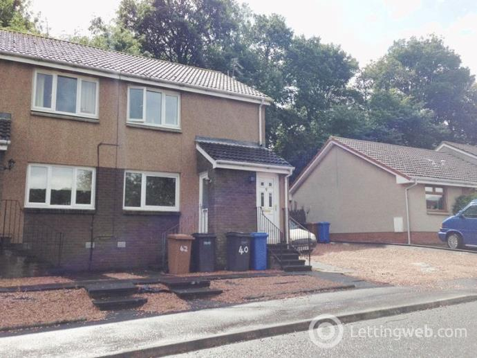 Property to rent in Melville Place, Kirkcaldy
