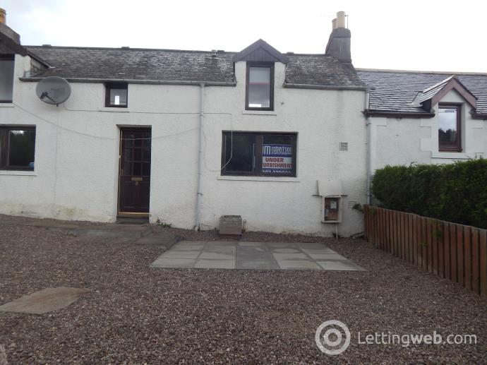 Property to rent in The Den, Letham