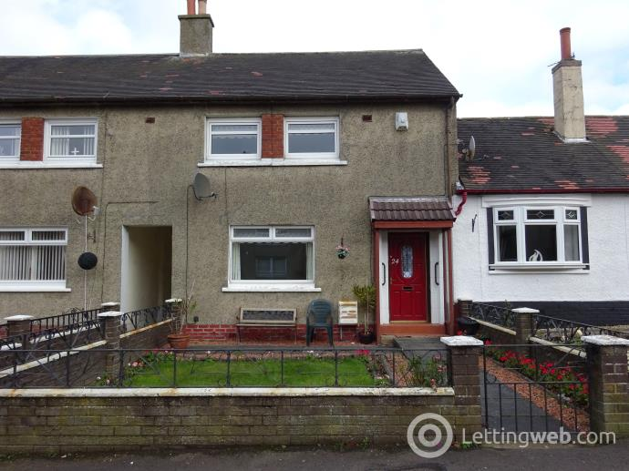 Property to rent in 24 Dormiston Road, Kirkmuirhill