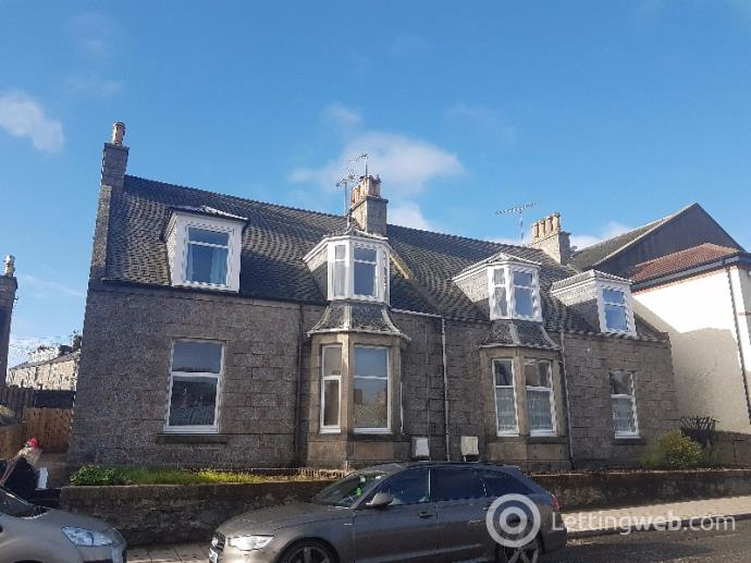 Property to rent in West High Street, Inverurie, Aberdeenshire, AB51 3QQ