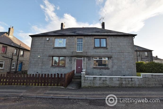 Property to rent in North Anderson Drive, Hilton, Aberdeen, AB16 7GJ