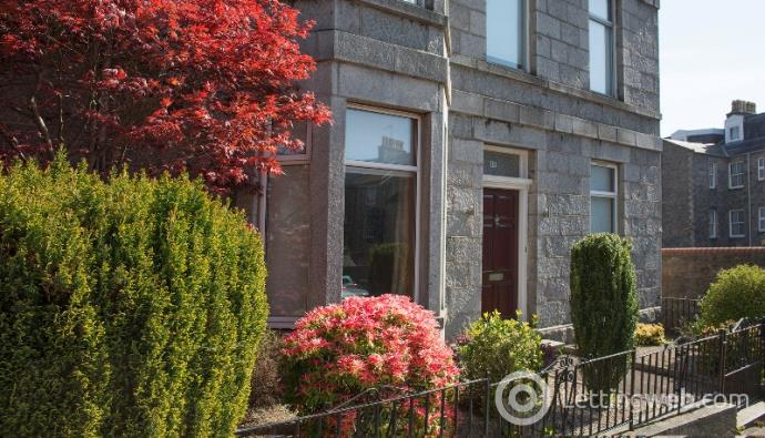 Property to rent in Grosvenor Place, Rosemount, Aberdeen, AB252RE