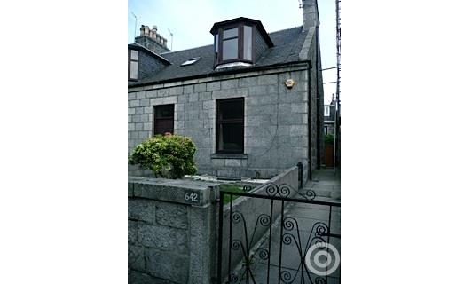 Property to rent in George Street, City Centre, Aberdeen, AB25 3XN