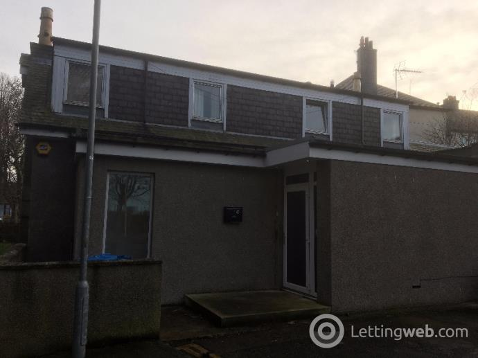 Property to rent in Sunnyside Terrace, Old Aberdeen, Aberdeen, AB24 3NB