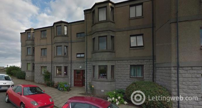 Property to rent in Errol Street, City Centre, Aberdeen, AB24 5PP
