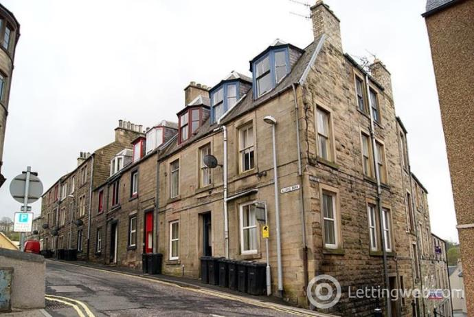 Property to rent in 3B Allars Bank, Hawick, TD9 9EX