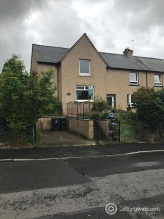 Property to rent in 26 Eildon Road, Hawick, TD9 8ES