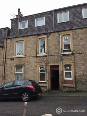 Property to rent in 18 A Gladstone Street, Hawick, TD9 0HX