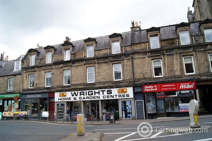 Property to rent in 10 Sandbed, Hawick, Scottish Borders, TD9 0HE