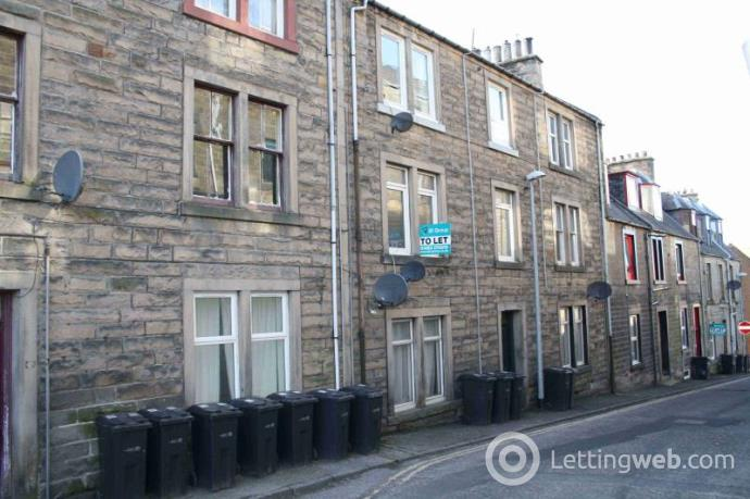 Property to rent in 5 B, Allars Bank, Hawick , TD99EX