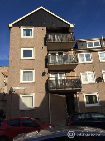 Property to rent in 1e Allars Crescent, Hawick, TD9 9ET