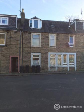Property to rent in 10-1 Trinity Street, Hawick, Roxburghshire, TD9 9NS