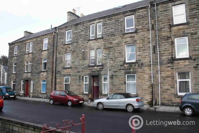 Property to rent in 6 -3 Rosevale Street, Hawick, TD9 8AD
