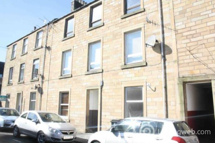 Property to rent in 4A Oliver Crescent, Hawick, TD9 9BQ