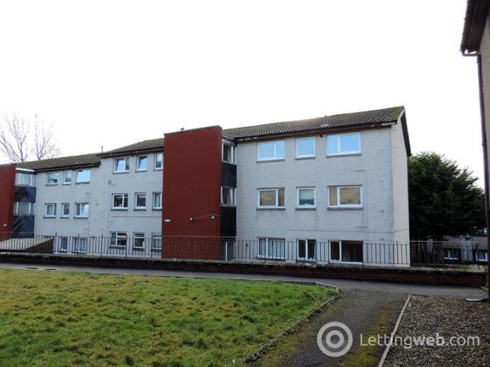 Property to rent in 28 Mclaren Court, Hawick, TD9 8HN