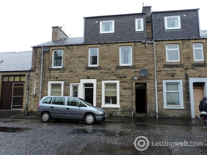Property to rent in Arthur Street, Hawick, TD9