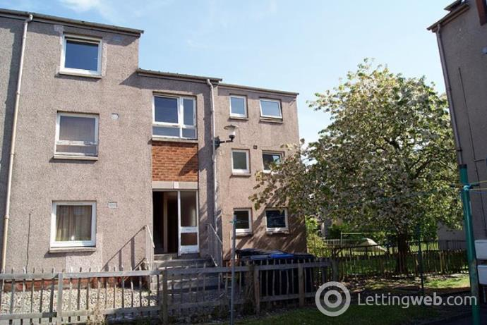 Property to rent in 3E Wellfield Road, Hawick, TD9 7EN
