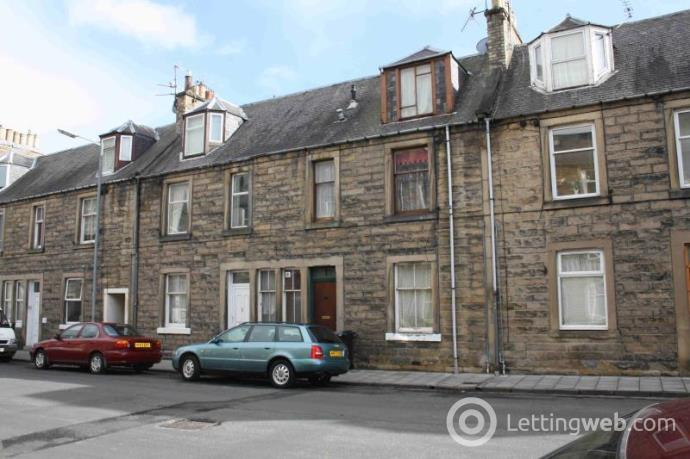 Property to rent in 14A Trinity Street, Hawick, TD9 9QQ