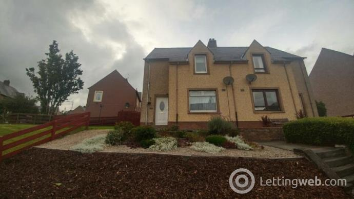 Property to rent in 12 Borthwick Road, Hawick, TD9 8DA
