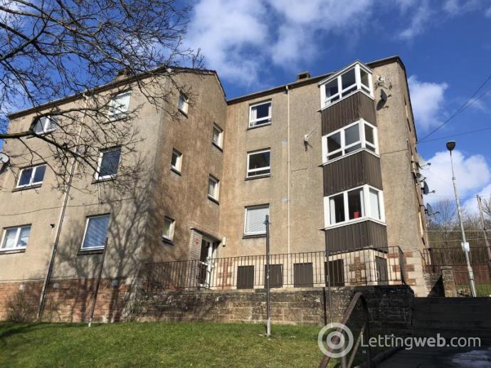 Property to rent in 20 C, Ivanhoe Terrace, Hawick, Td9 8ee, TD9 8EE