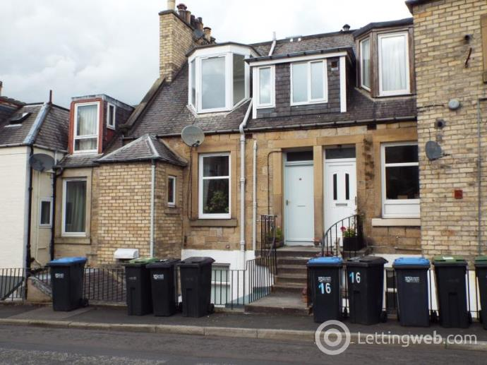 Property to rent in 15 Minto Place, Hawick, TD9 9JL