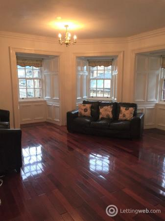 Property to rent in West George Street, Glasgow
