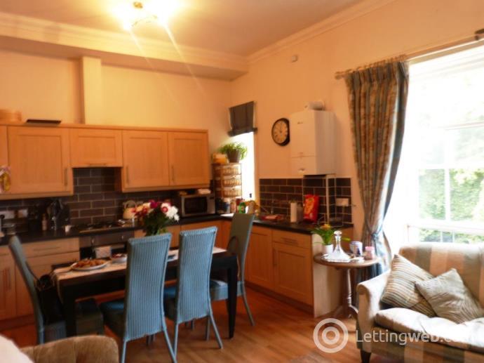 Property to rent in Flat 3E Kinburn Terrace
