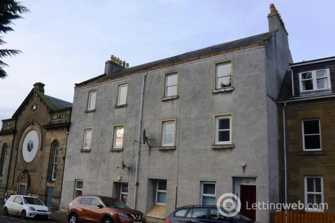 Property to rent in 107C Church Street, Broughty Ferry, DD5 1AL