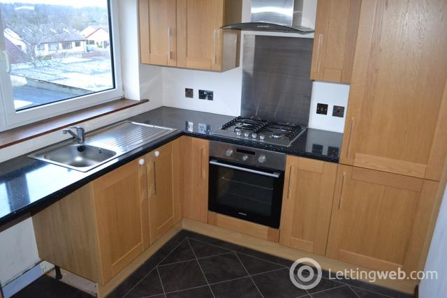 Property to rent in Swan Road, Ellon, Aberdeenshire, AB41 9FQ