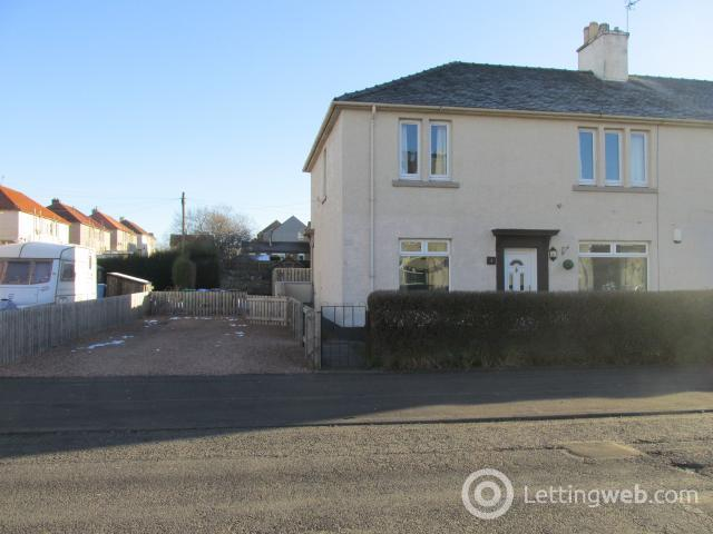 Property to rent in 5 Christie Place, Kirkcaldy, KY1